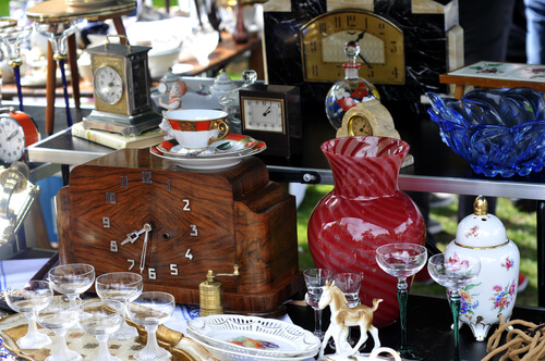Successful Garage Sale Secrets Revealed