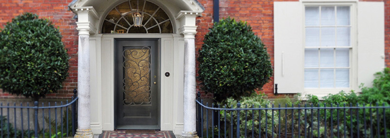 Exterior doors builddirect