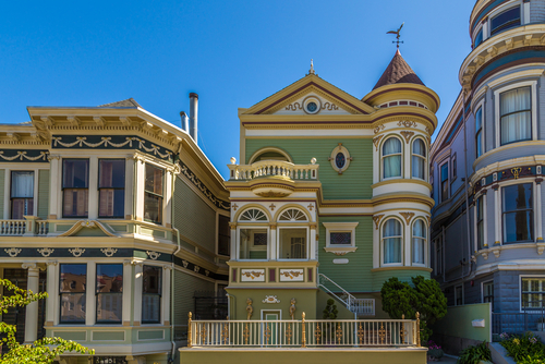 6 tips to update a historic home for San francisco victorian houses