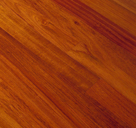 brazilian cherry jatoba close up