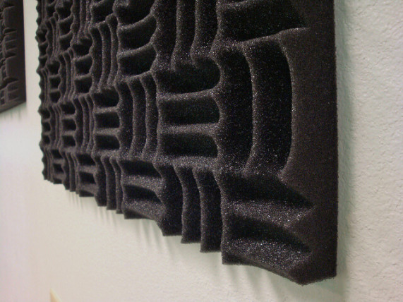 Sound Proof Insulation : How to create a soundproof room